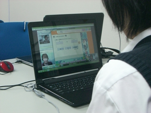 啓学セミナー2・PC