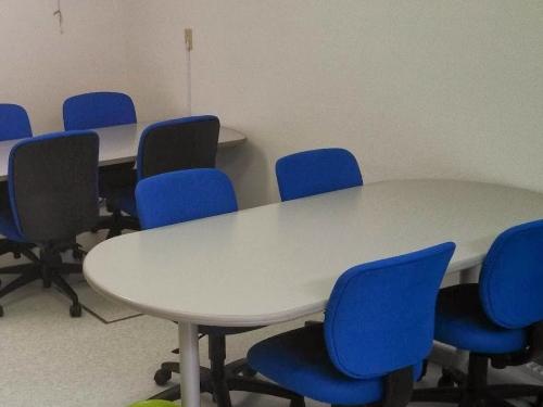 啓学セミナー3・テーブル